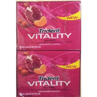 Trident Vitality Balance