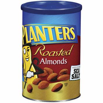 Planters Roasted Almonds with Sea Salt
