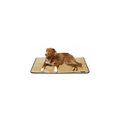 Big Shrimpy BS-4939 Landing Pad - Extra Large-Stone Suede