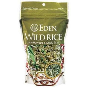 Eden Organic EDEN Wild Rice, 7 Ounce (Pack of 6)