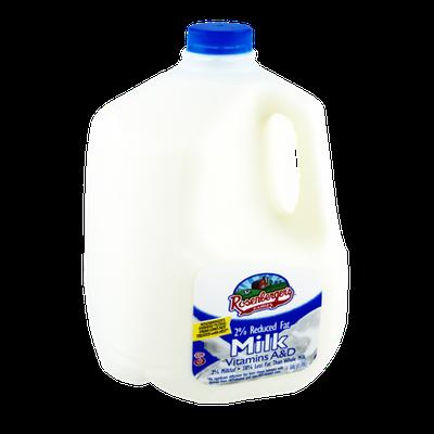 Rosenberger's Dairies 2% Reduced Fat Milk