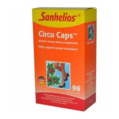 Sanhelios Circu Caps with Butcher