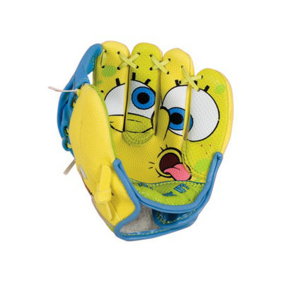 Franklin Sports Sponge Bob Air Tech Ball Glove
