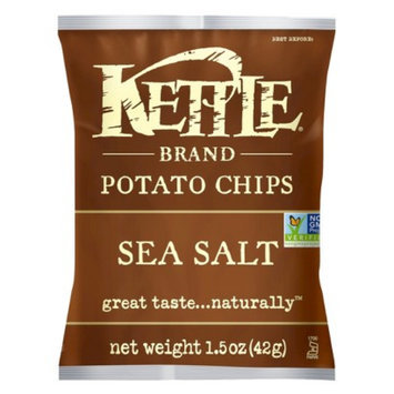 Kettle Chips Sea Salt