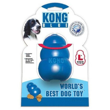 KONG Blue Large