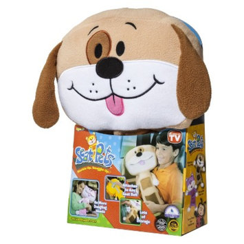 Jay Franco Seat Pets - Dog