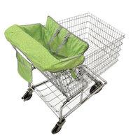 Eddie Bauer Sport Lightweight Shopping Cart Cover - Green