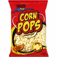 BARREL O'FUN SNACK FOOD CO Barrel O' Fun Corn Pops Puffed Corn Snack