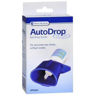 Owen Mumford Autodrop Eye Drop Guide