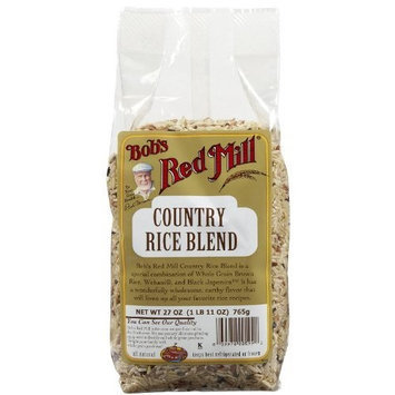 Bob's Red Mill Country Rice Blend