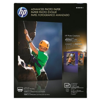 HP Advanced Photo Glossy Printer Paper