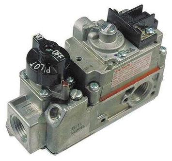 Value Brand 710402 Gas Valve, Nat. 24V