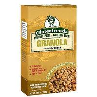 Glutenfreeda's Granola Apple Almond Honey, 10.5 Oz Boxes, 8 Pk