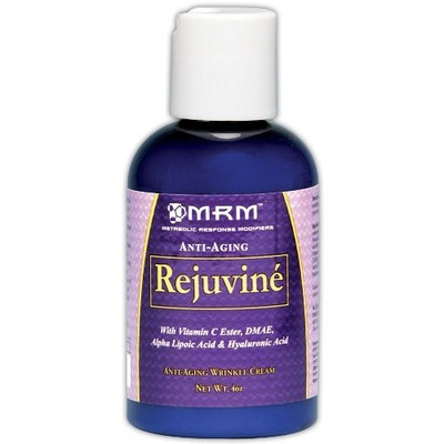MRM Rejuvine(DHEA/PREG) Cream, Net Wt. 4 Oz.