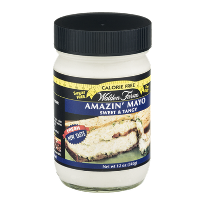 Walden Farms Amazin' Mayo Sweet & Tangy Calorie Free