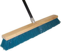 Dqb Industries 09961 Medium Surface Push Broom