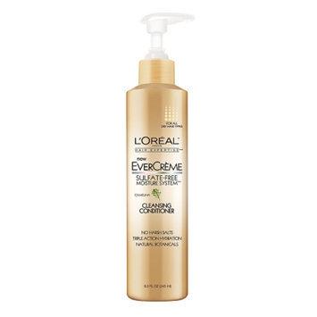 L'Oréal Paris Evercreme Conditioning Cleanser