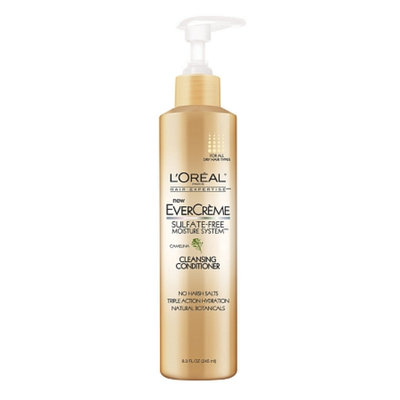 L'Oréal Paris Evercreme Conditioning Cleanser