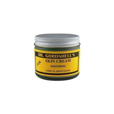 Dr. Gordshell's Skin Cream 2.5 oz