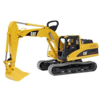 Caterpillar Bruder Toys  Excavator