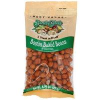Snak Club Boston Baked Beans, 8 Ounce (Pack of 6)
