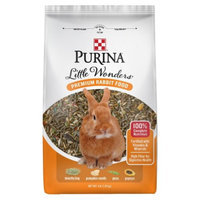 Purina Animal Nutrition, LLC Dry Pet Food PURINA 4 Pound Vegetable