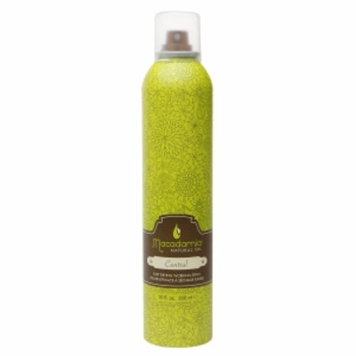 Macadamia Natural Oil Control Aerosol Hairspray
