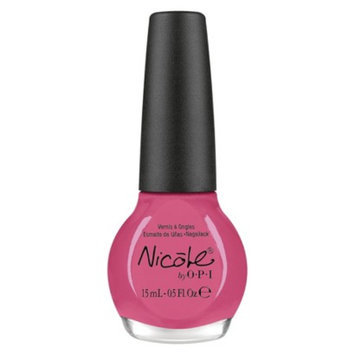 Nicole Miller Sally Hansen Nicole by OPI Nail Polish
