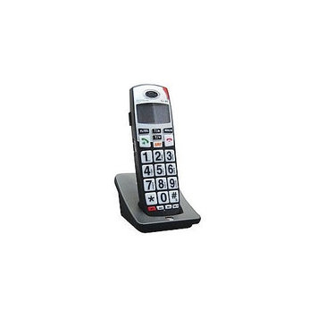 Serene Innovations SI-CL-60APHS Cl7021 Big Button Amplified Handset