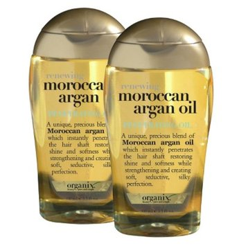OGX Organix Moroccan Penetrating Oil Regular 3.3 oz.