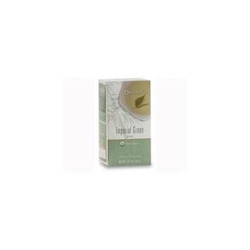 Davidson's Tea Davidson Organic Tea 2533 Imperial Green Tea, Box of 25 Tea Bags