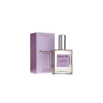 CHRISTIANE CELLE 10978339 CALYPSO VIOLETTE by CHRISTIANECELLE - EDT SPRAY