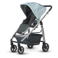 UPPAbaby Cruz Stroller, Tyler (Discontinued by Manufacturer)