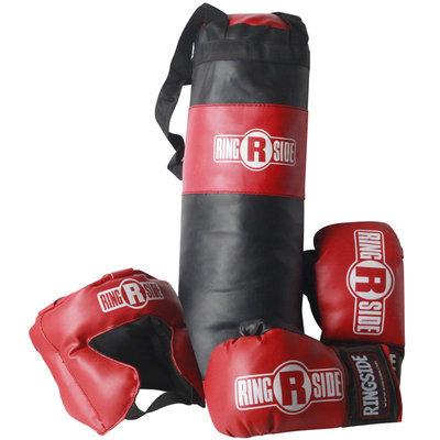 David Shaw Silverware Na Ltd Ringside Youth Boxing Set