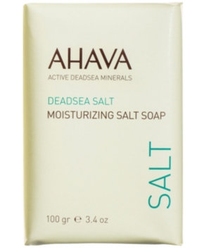 AHAVA Dead Sea  Moisturizing Salt Soap