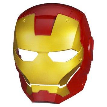 Marvel The Avengers Iron Man Hero Mask