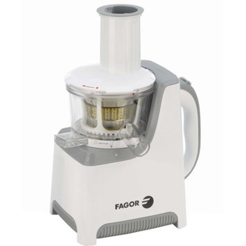 Fagor Slow Juicer, White