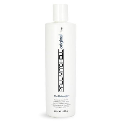 Paul Mitchell The Detangler Conditioner, 16.9 Ounce