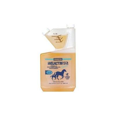 Nutramax Welactin Equine Nutritional Supplement, 32-Ounce
