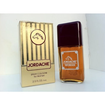 Jordache Spray Cologne for Women 2.5 Oz.
