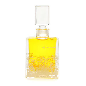 red flower Concentrate Organic Perfume