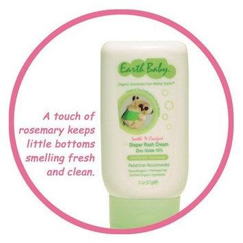 Earth Baby Soothe 'N Comfort Diaper Rash Cream