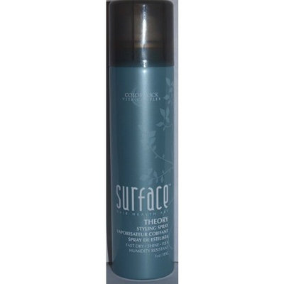 Surface Theory Styling Spray 3oz