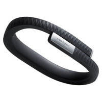 JawBone UP by Jawbone in Onyx - Large (JBR52A-LG)
