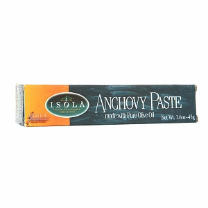 Isola Anchovy Paste Tube