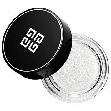 Givenchy Ombre Couture Cream Eyeshadow 1 Top Coat Blanc Satin 0.14 oz