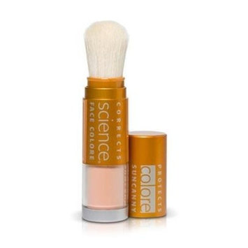 Colorescience Illuminating Pearl Powder Brush