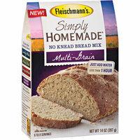 Fleischmann's Simply Homemade Multi-Grain No Knead Bread Mix