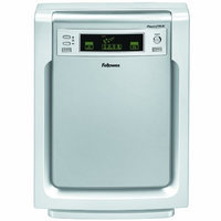 Fellowes Quiet Air Purifier with True HEPA Filter