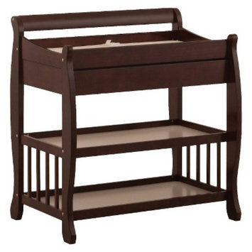 Storkcraft Heather Dressing Table with Drawer